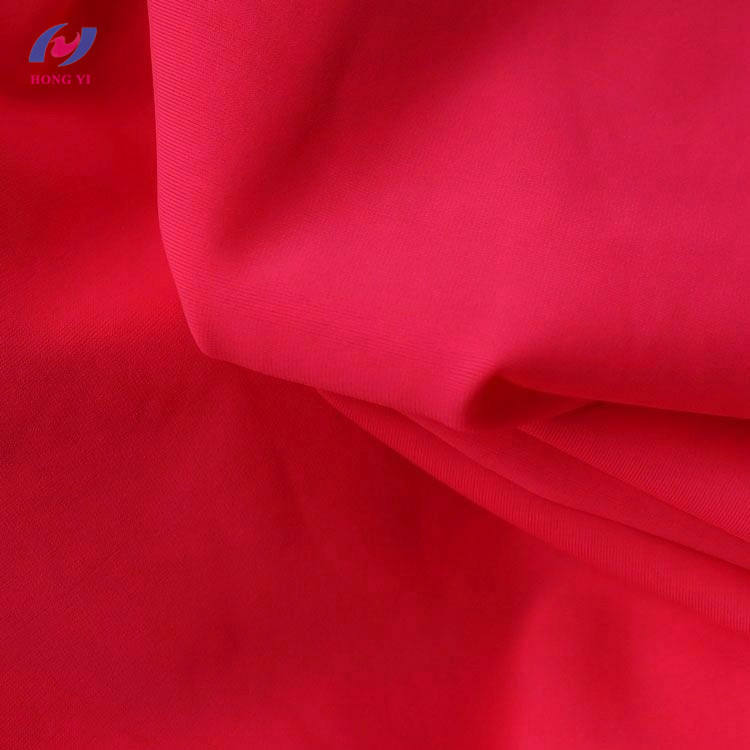 Factory supply 4 way stretch 80 nylon 20 spandex swimsuit fabric
