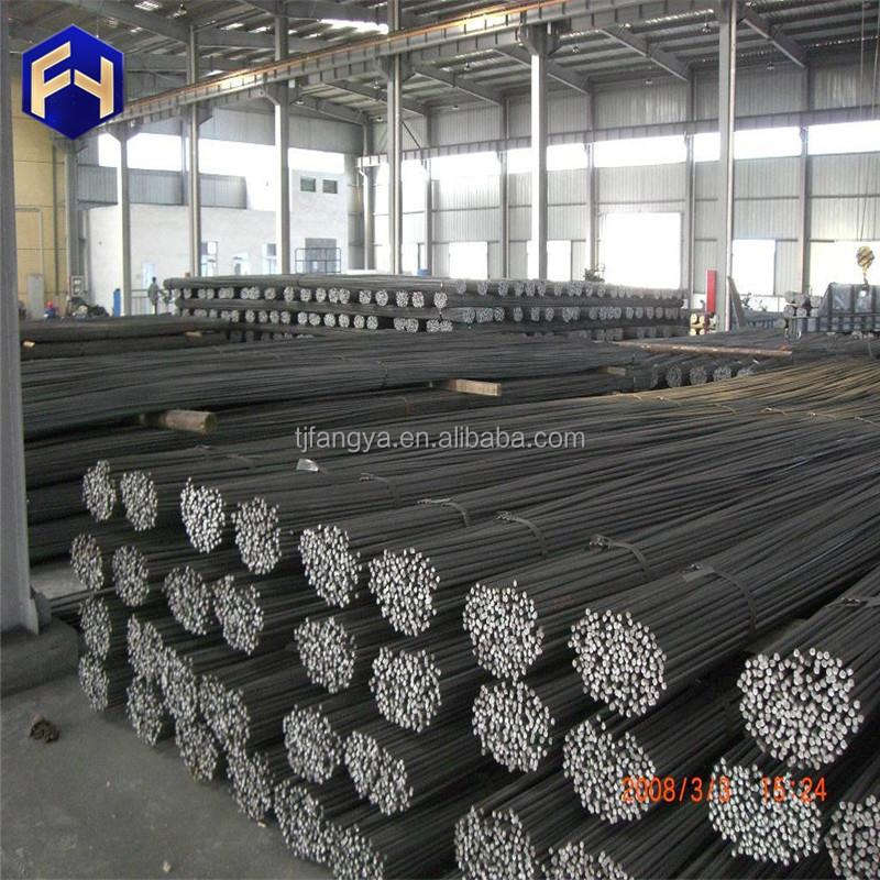 Supplier ! p20 steel price per kg Steel rebar\/16mm iron rod for wholesales