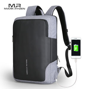Used backpack school usb charging port for backpack usb backpack anti theft water resistant