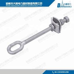 China manufacturer good price high tensile electrical eye bolts and nuts