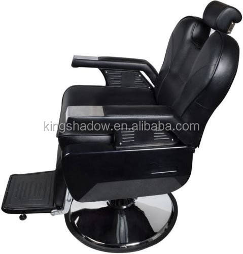 Kingshadow hydraulic chairs barber shop waiting chairs and beauty equipment