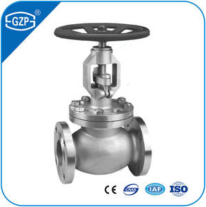 Manufacturer Factory Supplier Cast Carbon Stainless Steel Stem Bevel Gear Operated WCC WCB CF8 Globe Valve