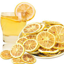 China dry lemon slices health tea for women supplier