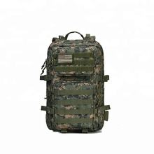 34L Army 3 Day Military Tactical Backpack Assault Pack Molle Out Bag Backpack for Outdoor Hunting