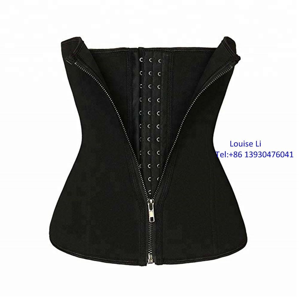 <span class=keywords><strong>Taille</strong></span> <span class=keywords><strong>Trainer</strong></span> Corset <span class=keywords><strong>Riem</strong></span> Voor Gewichtsverlies Tummy <span class=keywords><strong>Trimmer</strong></span> Controle Sport Workout Body Shaper