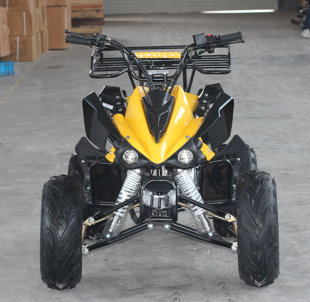 4 Wheeler Mini ATV Buggy 50CC For Sale
