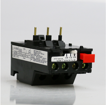 LR1-D40353 220VAC thermal overload magnetic starter relay price