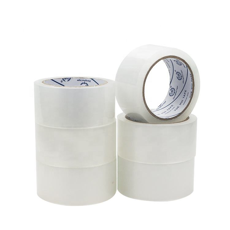 Opp Acrylic Adhesive Shipping Tape Bopp Packing Tape Carton Package Sealing Tape