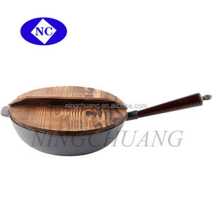 chinese cookware kitchen accessory wok