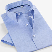 Factory wholesale cotton mens oxford shirts