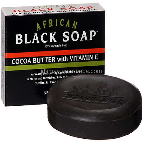African black soap for Anti bacterial made by Idsmay since 1958