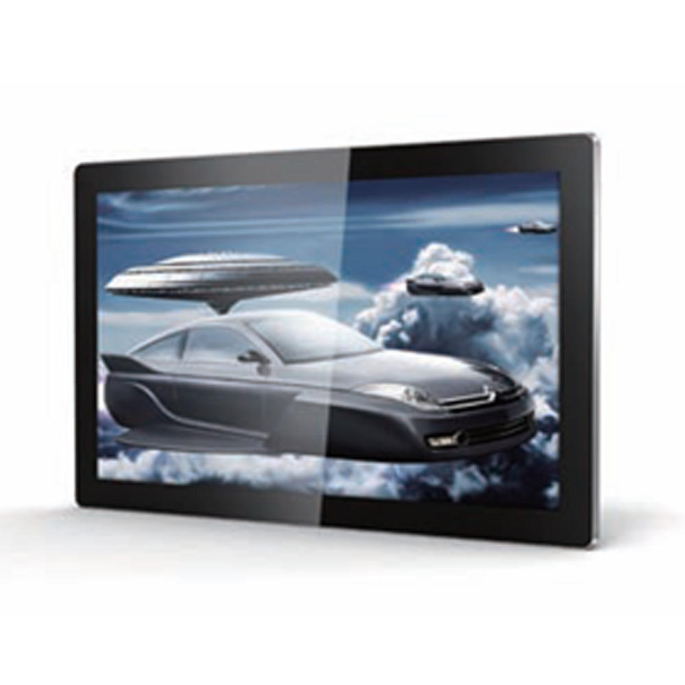 21.5 inch full HD 1080 p kleine lcd reclame <span class=keywords><strong>bus</strong></span> digital signage