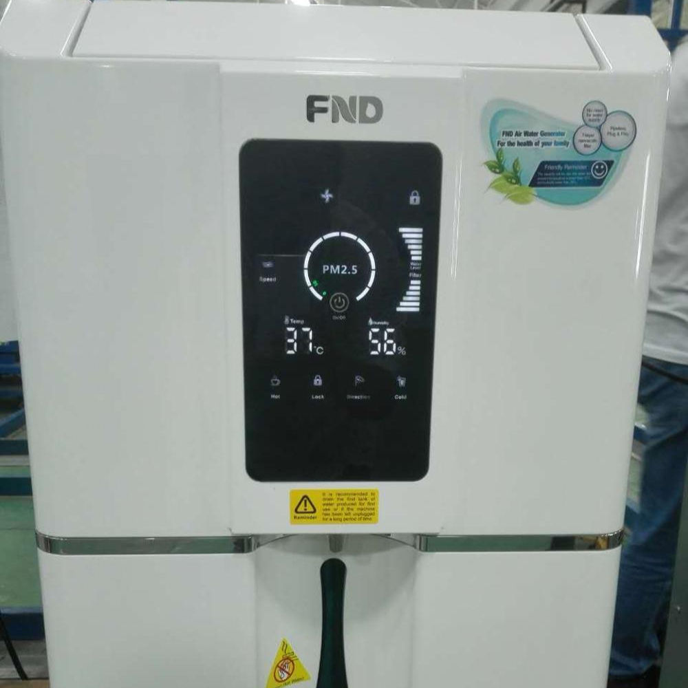 Atmospheric water generator/Extract water from air (atmospheric) device 20L/D,50L/D,100L/D