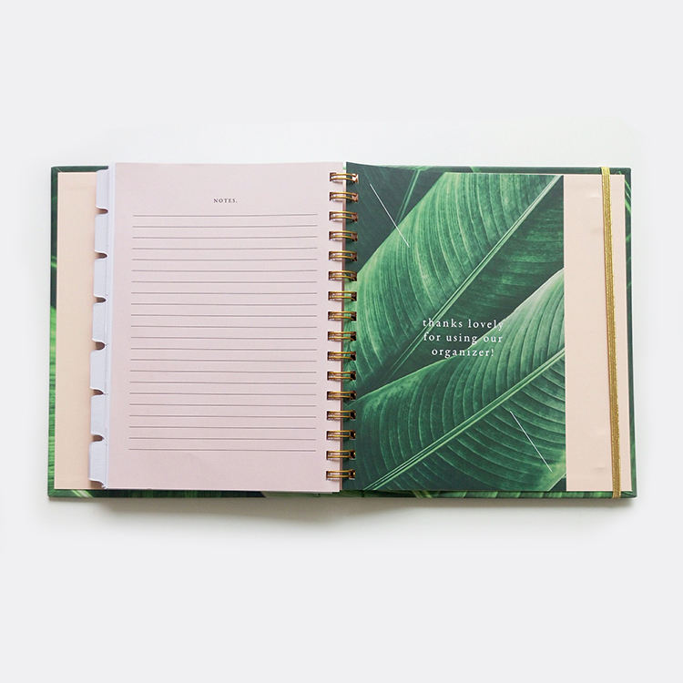 A4 A5 Wholesale Journal / Wholesale Hardcover Fancy Stationary Notebooks