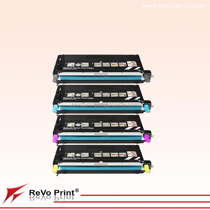 X560A2YG X560A2MG X560A2CG 4 Color Toner Cartridge Set for Lexmark X560A2KG