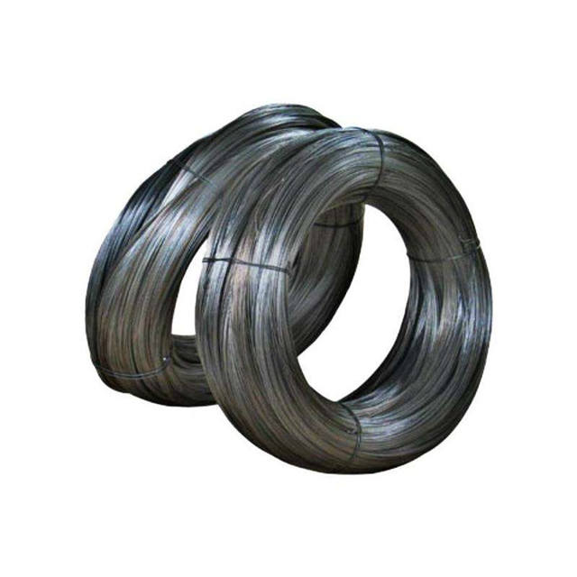 1 KG/Coil Binding Wire Black Annealed Iron Wire