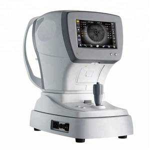 China popular optical equipment FA-6500K price digital automatic auto refractometer keratometer
