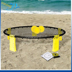Spikeball Combo Meal beach Spikeball Set- As Seen On Shark Tank TV