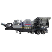 SBM High quality parker mobile crashing plant , coal mobile crusher for sale