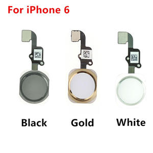 100% 보증 대 한 Iphone 6 홈 Button Original, flex cable 대 한 iphone 6 홈 button