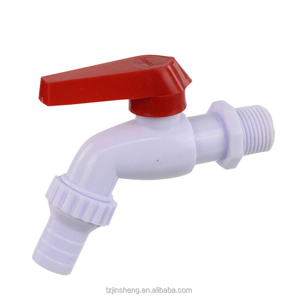 JS High Quality Plastic Water Tap/Faucet For Basin/Garden Hot In Argentina
