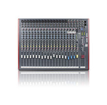 Allen & Heath ZED-22 FX /USB Mixer with Effects(Exporting Version) Audio Mixer