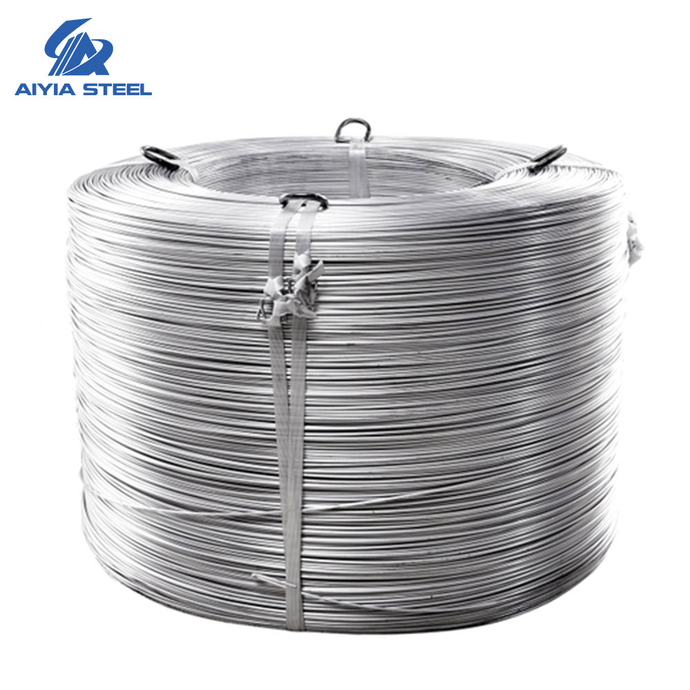 5052 aluminum wire from Chinese supplier
