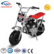 gas motorcycle 50cc pocket bike with CE approved