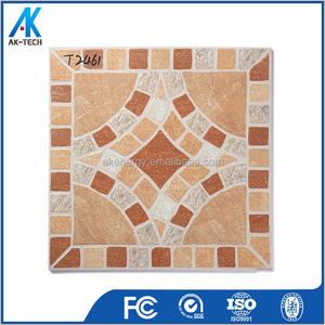 Saia chinês telha cerâmica, parque heavy duty telha de assoalho