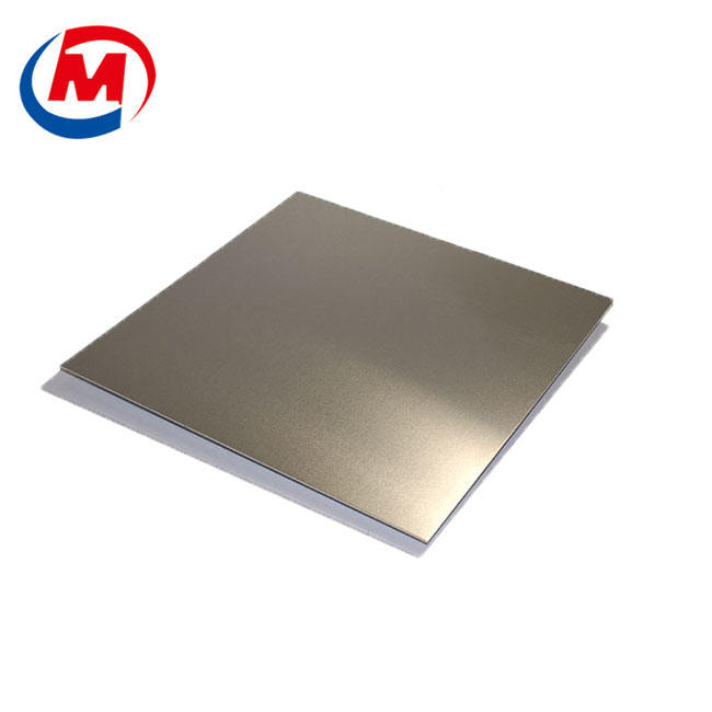 Undressed stainless steel sheet raw material 304 quality inox