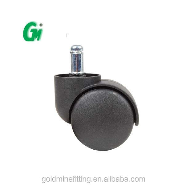 office chair parts 50mm caster wheel