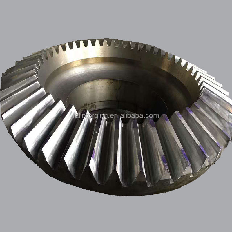 Exquisite design spur annular gear wheel for sales