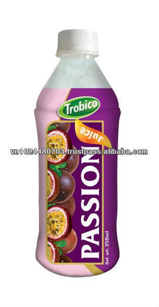пэт бутылки страсть фруктовый сок
