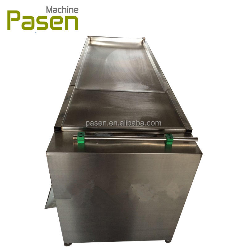 Pork intestine sausage casing cleaning machine / intestine cleaning machine