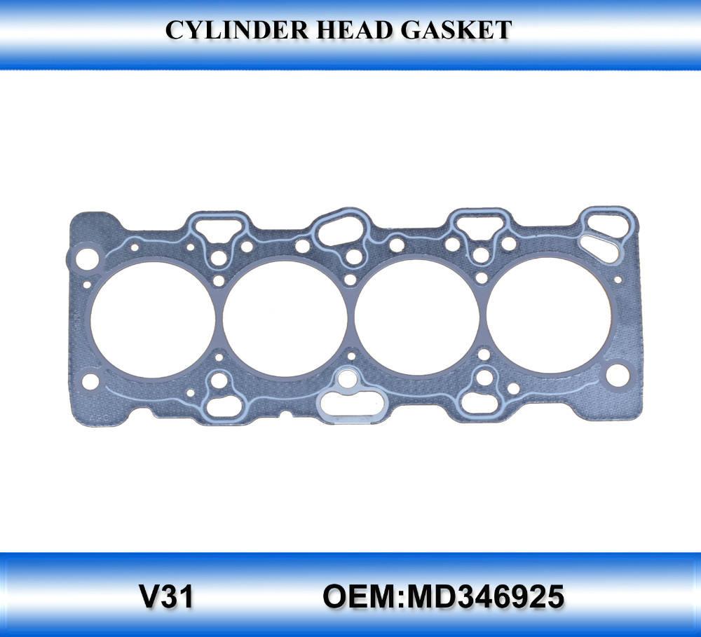 4G64-V31 xi lanh gasket đầu OEM:SMD346925