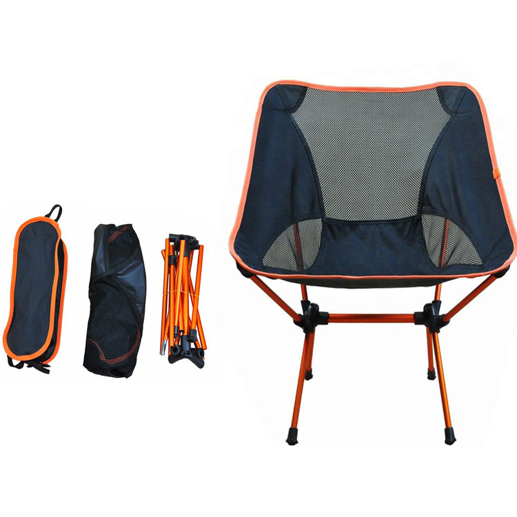 Best outdoor beach chair foldable camping chair portable manufacturer fishing chair