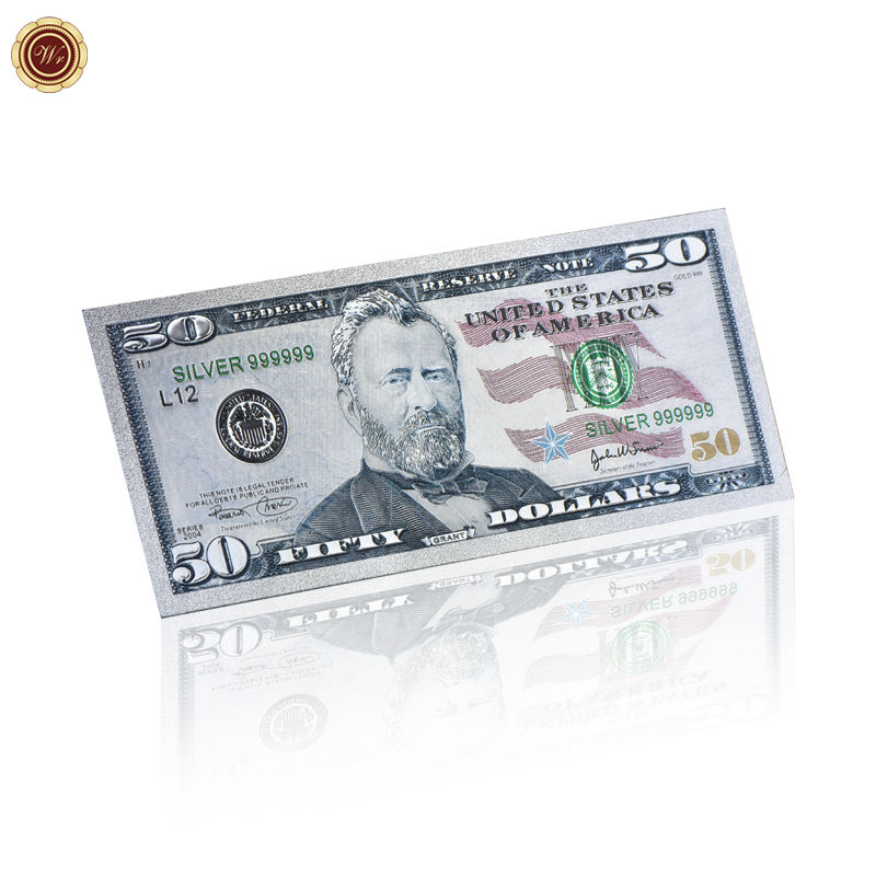 New Banknotes Foreign Silver Colorful English Euro Banknotes With Old Paper Money For Sale