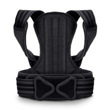2019 Elastic Wrap Adjustable Back Brace Upper Posture Therapy Support Corrector Unisex Back Braces to Correct Posture