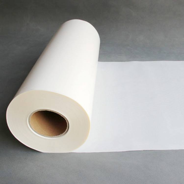 Manufacturers sell pes hot melt adhesive film for clothing outdoor wear underwear quality assurance
