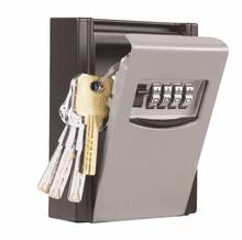 YH9151 4 digital combination Key box for door lock
