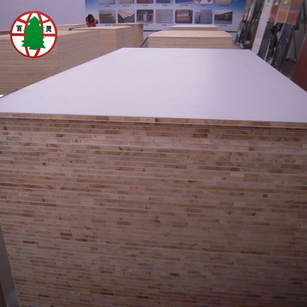 good quality best price of falcata 19mm block board