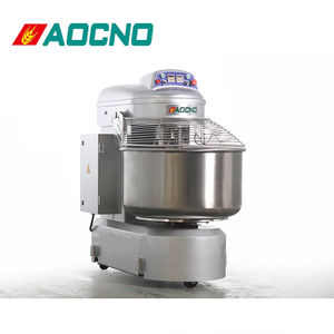 hot sale 50 kg spiral bakery appliance dough mixer machine
