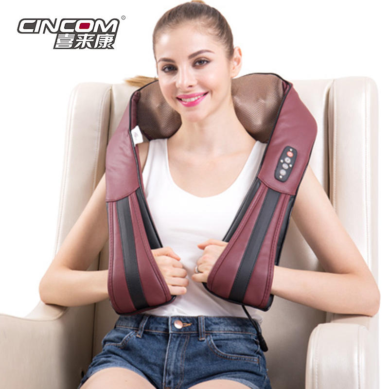 Hot <span class=keywords><strong>Sản</strong></span> <span class=keywords><strong>Phẩm</strong></span> Mới Shiatsu Neck & Back Massager Trung Quốc Nhà Máy <span class=keywords><strong>Sản</strong></span> Xuất
