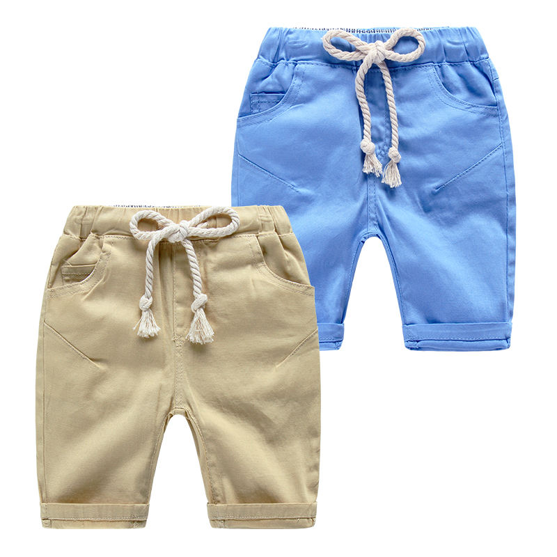 Wholesale Kid Clothing Bulk Boys Cargo Shorts Child Clothes Of Online
