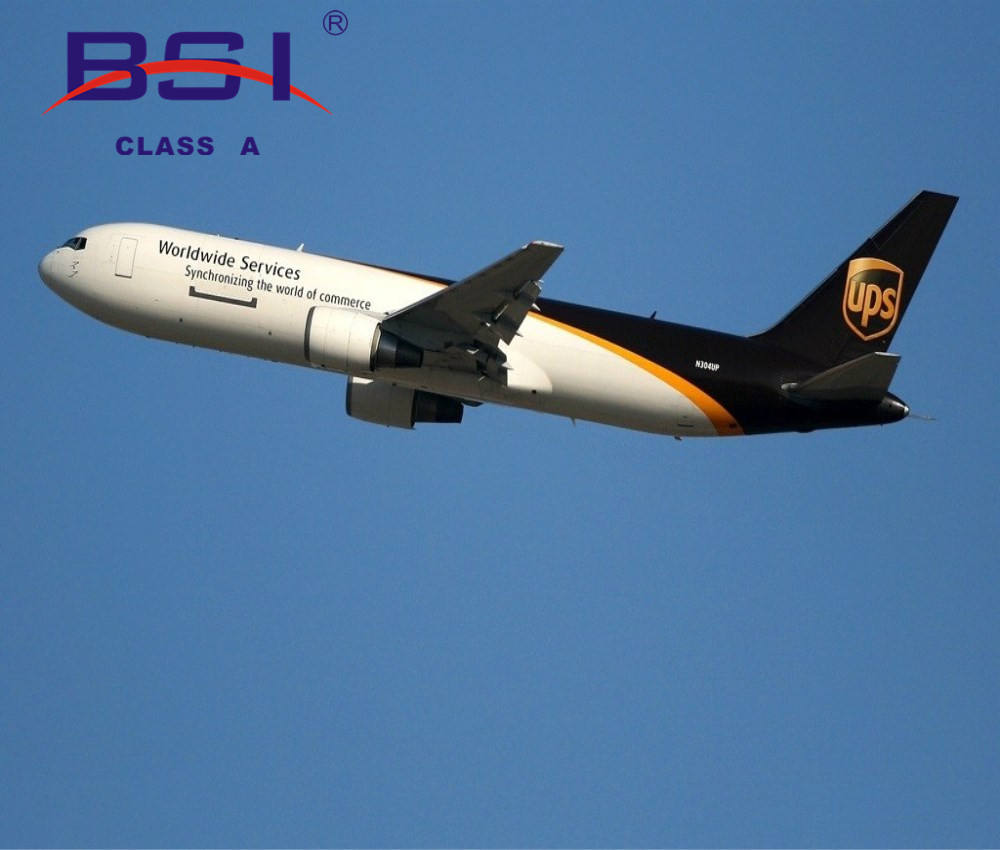Professional freight forwarder air cargo handled shipping cost china to dubai