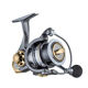 Deukio HS Series Spinning Fishing Reel 5+1BB High speed 7.1:1 OWC System Shallow spool