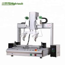 automatic pcb soldering machine for electronics assembly