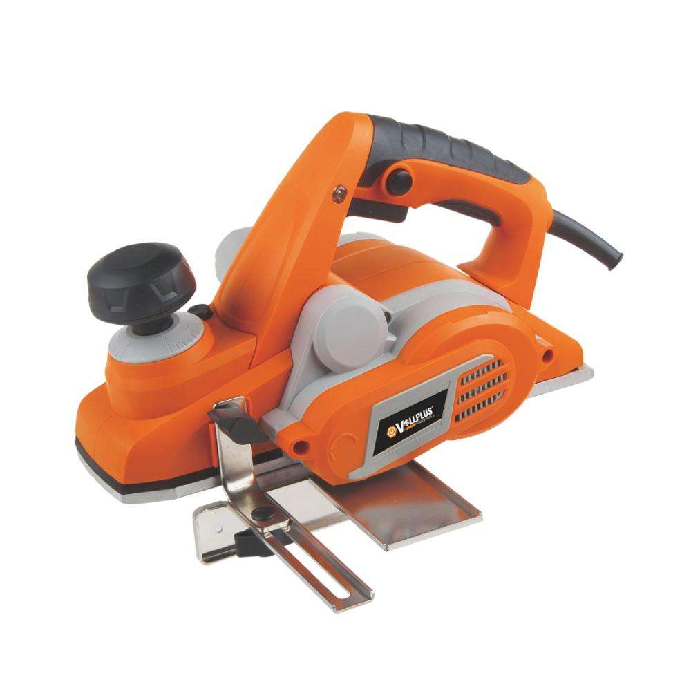 Vollplus Vpep1010 Hot Jual Produk Dalam Stok 750 W Mini Electric Planer