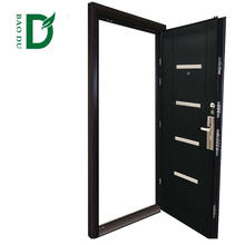 fashion design security steel door steel main door design main entrance door