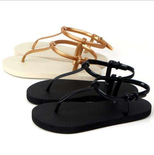 Rubber Flip Flops Thong Sandal Beach Slipper